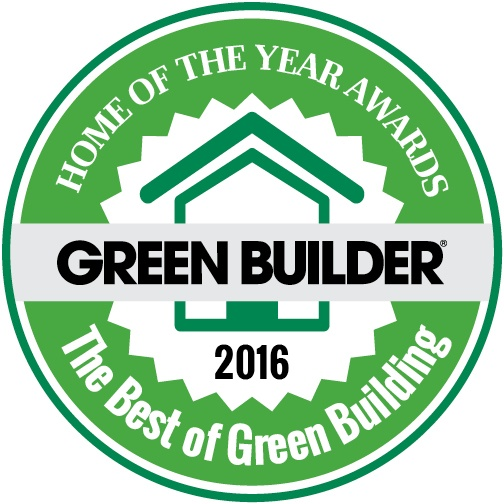 IBACOS Receives Green Builder Award
